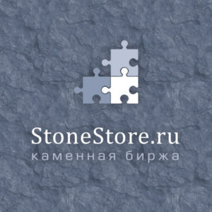 Дизайн портала каменной индустрии StoneStore