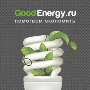 Дизайн портала по энергоэффективности