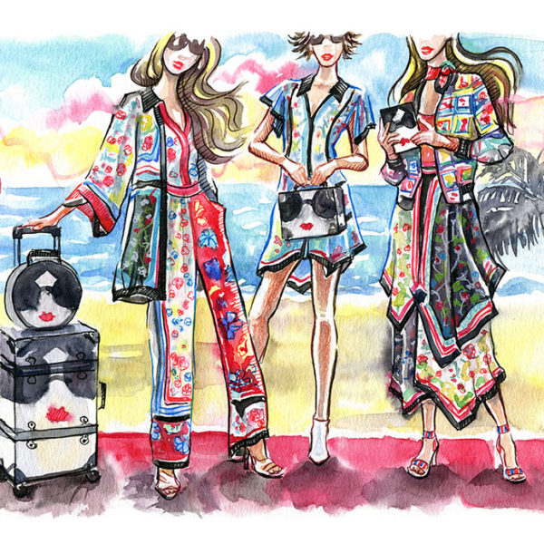 alice + olivia by StaceyBendet